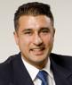 Babak Goudarzi Pour, Chairman, Swedish National Biometric Association